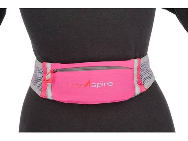 UltrAspire IO Waist Belt Pinnacle Pink